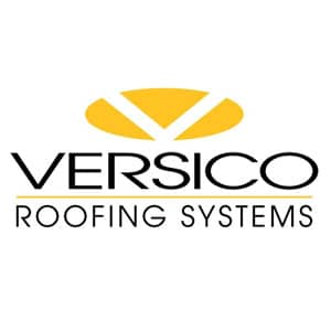 Versico roofing systems by Cassas Bros Ulster County NY